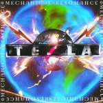 Classic Albums: Tesla – Mechanical Resonance