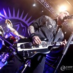 The Rock Allegiance Tour: Volbeat/H.I.M. at Verizon Theatre, Grand Prairie, TX- 9/18/13