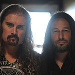 An Early Morning Chat With James LaBrie and Matt Guillory