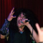 Holy Grail Live at Club Dada – 9/30/13