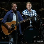 The Eagles with Special Guest JD & the Straight Shot – American Airlines Center, Dallas, TX – 10/12/13