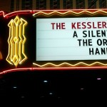 A Silent Film Live at the Kessler – Dallas, TX – 11/3/13