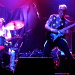 Son Of Swan: Converting The Masses In Deep Ellum – Dallas, TX 12/5/13