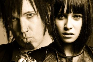 PATRICK KENNISON - GABBIE RAE | Amps and Green Screens