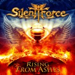 Silent Force – Rising From Ashes