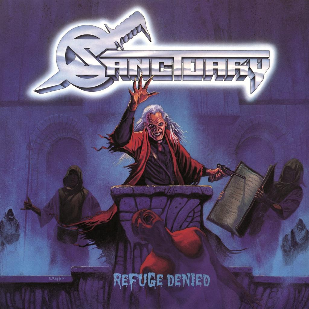 Classic Albums: Sanctuary - Refuge Denied