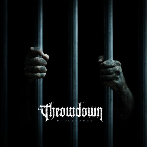 THROWDOWN COVER