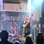 Blameshift Brings Long Island To Deep Ellum – Wits End: Dallas, TX 2/21/14