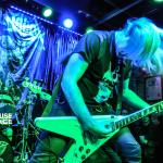 Toxic Holocaust Destroy Deep Ellum: Dallas, TX – 2/3/14