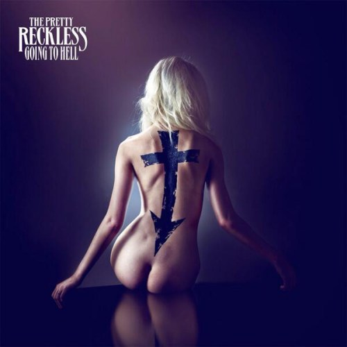 PRETTY RECKLESS ALBUM COVER