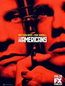 The Americans Season TWO