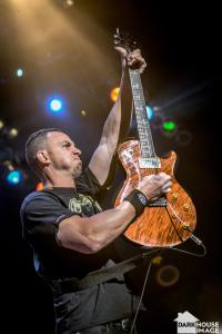 Alter Bridge @ HOB Dallas by Darkhouse Image 2014