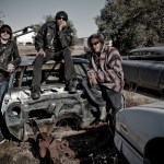 From KXM To Shadow Nation: Talking With George Lynch