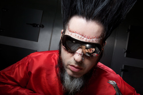 The Wayne Static Experience Part I: The Interview