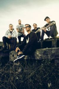 amity affliction band