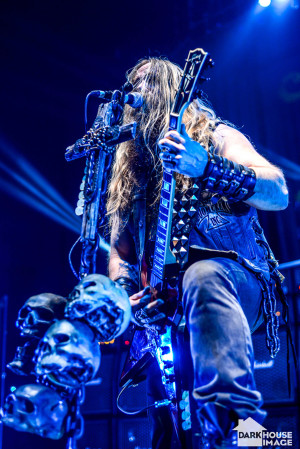 Black Label Society by Darkhouse Image 2014-4