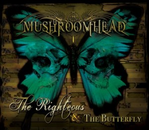 MUSHROOMHEAD COVER ART