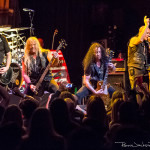 Primal Fear Delivers The Metal To Trees Dallas!! – 5/18/14