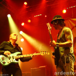 The Winery Dogs Experience Part II: A Chat With Billy Sheehan