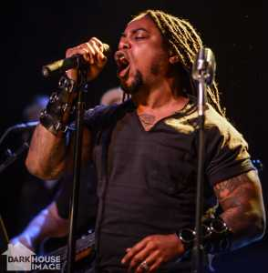 Sevendust @ Trees Dallas by Darkhouse Image 2014-3