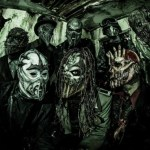 Skinny Talks About Twenty Years Of Mushroomhead!!