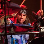 All You Can Eat With Steel Panther's Stix Zadinia