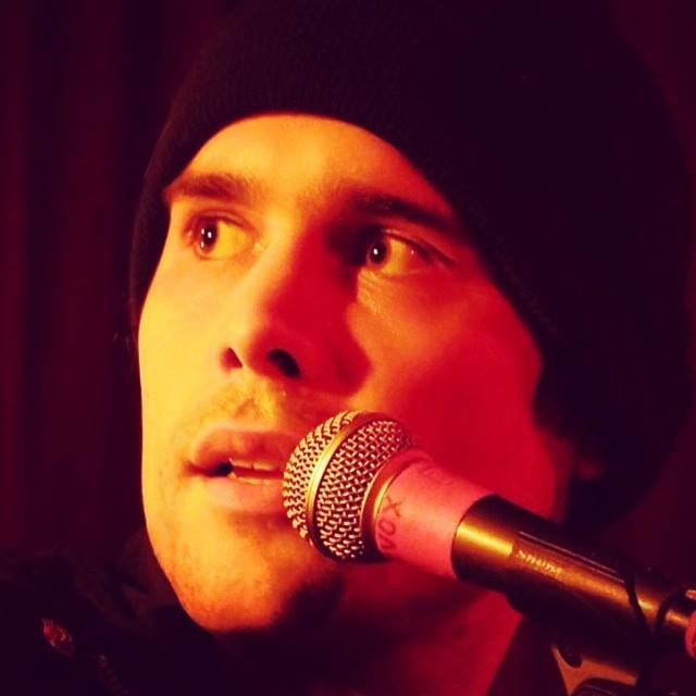 Chris Taylor Brown of Trapt: Still Headstrong After All These Years ...