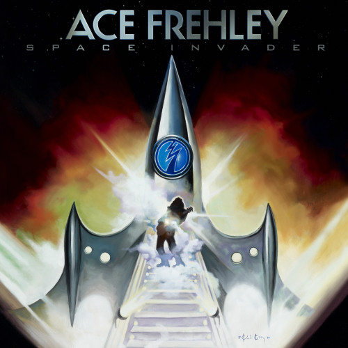 ACE FREHLEY COVER ART