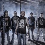 Allegaeon's Ezra Haynes On Recording Elements Of The Infinite, Megatron, And More!