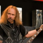 Judas Priest's Ian Hill: Redeemer Of Souls, Touring, And A Heavy Metal Legacy