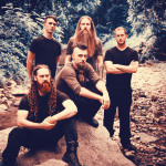Black Crown Initiate's Andy Thomas On The Wreckage Of Stars And More