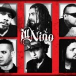 The Mayhem Files 2014 – Vol. III: Diego Verduzco and Ahrue Luster from ILL NIÑO