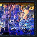Work Of Art – Framework