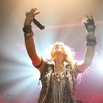 DORO: 30 Years Strong In NYC!! – 10/20/14
