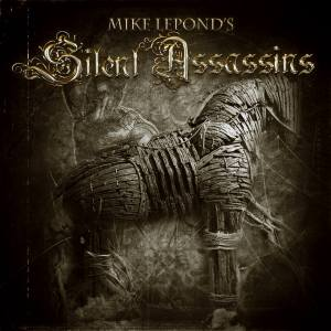MIKE LEPOND SILENT ASSASSINS