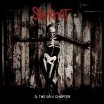 Slipknot – .5: The Grey Chapter