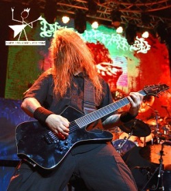 DECAPITATED LIVE 2