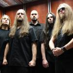 Talking With Novembers Doom/These Are They's Paul Kuhr