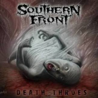 SOUTHERN FRONT COVER!!