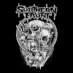 SOUTHERN FRONT T-SHIRT