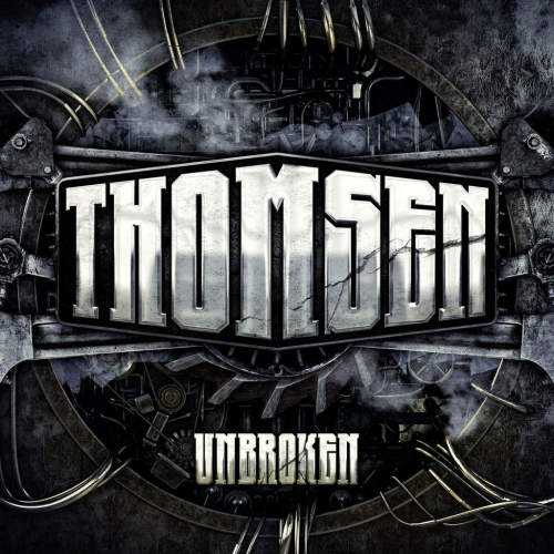 THOMSEN CD COVER