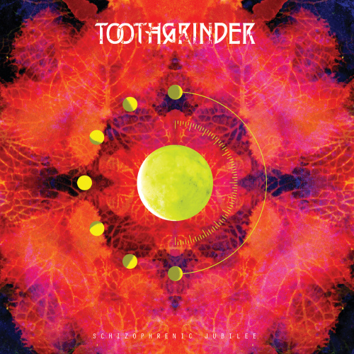 TOOTHGRINDER COVER
