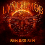 Lynch Mob – Sun Red Sun