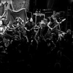 Abysmal Dawn And Septicflesh Light It Up in Fort Worth!! – 10/28/14