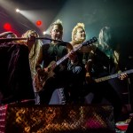Fozzy Wages War At Trees Dallas!! – 11/30/14