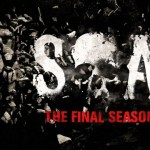 Rocco's Remote: Sons Of Anarchy Sadly Ends its Final Ride