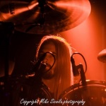 Opeth Serves Up Pale Communion At The Electric Factory: Philadelphia, PA – 12/17/14