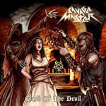 Savage Master – Mask Of The Devil