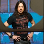 Michael Sweet On Collaborating With George Lynch And More New Music In 2015