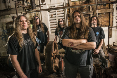 CANNIBAL CORPSE BAND